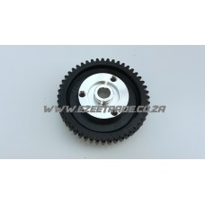 BM / FG Metal Spur Gear 48T with Alloy Insert