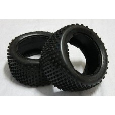 Dirt Buster Rear Tyres - 5B