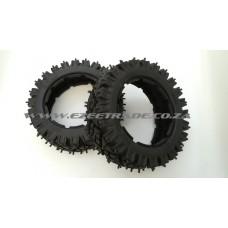 All Terrain NAIL Tire Set Front 5B