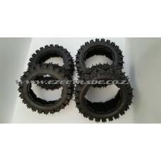 All Terrain NAIL Tire Set - 5B