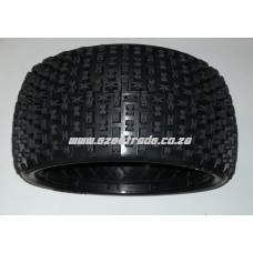MadMax Speed Buster 5B - Rear Tyres