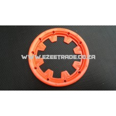 MadMax RC Outer HD Beadlock Orange - each