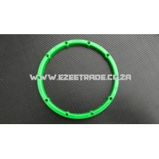 MadMax RC Inner Beadlock Green - each