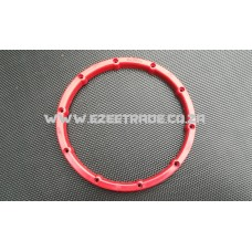 MadMax RC Inner Beadlock Red - each