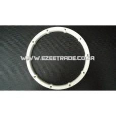 MadMax RC Inner Beadlock White - each