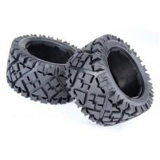 All Terrain Tires Rear 5B - 2Pcs