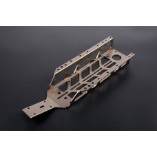 Alloy Lightweight Chassis