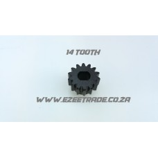 14 Tooth Main Shaft Pinion Gear for BM5 / FG