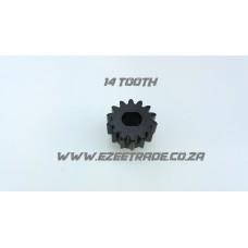 14 Tooth Main Shaft Pinion Gear for BM5 / FG