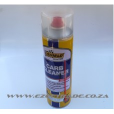 Carb Cleaner - 500ml | Shield