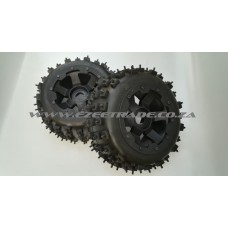 Big Knobby NAIL Rear Wheel Set 5B