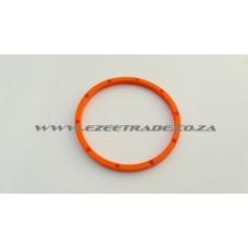 Inner Beadlock Nylon Orange - each