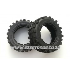 MadMax Giant Grip 5T Tyres - 5T / 5SC