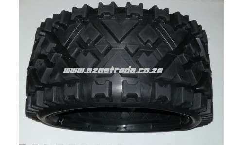 MadMax Over Lander 5B - Rear Tyres