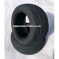 MadMax Supergrip 5B - Rear Tyres