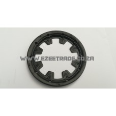 MadMax RC Outer HD Beadlock Black - each