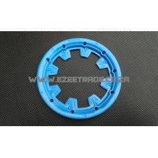 MadMax RC Outer HD Beadlock Blue - each