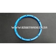 MadMax RC Inner Beadlock Blue - each