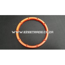 Inner Beadlock Orange - each | MadMax RC