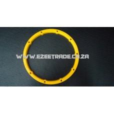MadMax RC Inner Beadlock Yellow  each