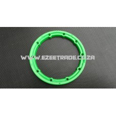 MadMax RC Outer Beadlock Green - each