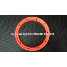 MadMax RC Outer Beadlock Orange - each