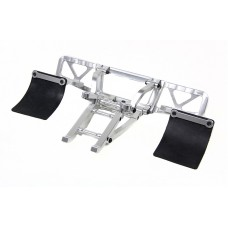 Alloy 5T Rear Bumper - OVERSEAS EXPRESS