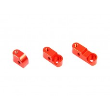 Alloy Engine Mounts & Roll Cage Fixing Blocks - OVERSEAS EXPRESS