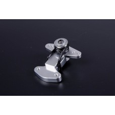 Alloy Symetrical Steering servo saver wiper arm set